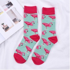 Womens Summer Cotton Warm Socks Animal Invisible Soft Breathable Short Slippers Boat Sock